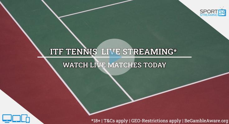 Itf tennis live betting m249 cs go skins betting