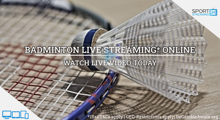 Swiss Open badminton live stream bwf tv video online free