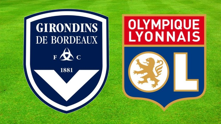 Bordeaux lyon live streaming video online image