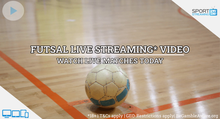 Russian Super League futsal live streaming online video tv free