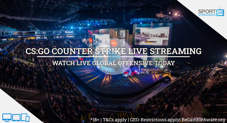 CS GO Asia Minor Champs Live Streaming video online free (watch today)