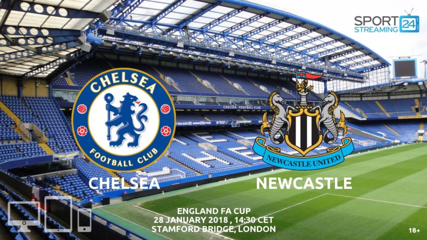 watch chelsea newcastle live stream video bet365