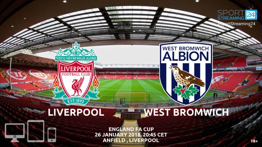 watch liverpool west brom live stream video bet365