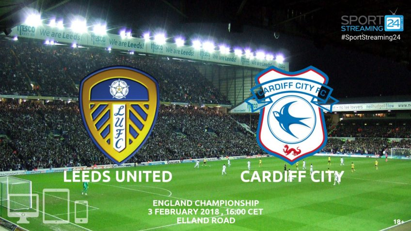 watch leeds cardiff city live stream video bet365