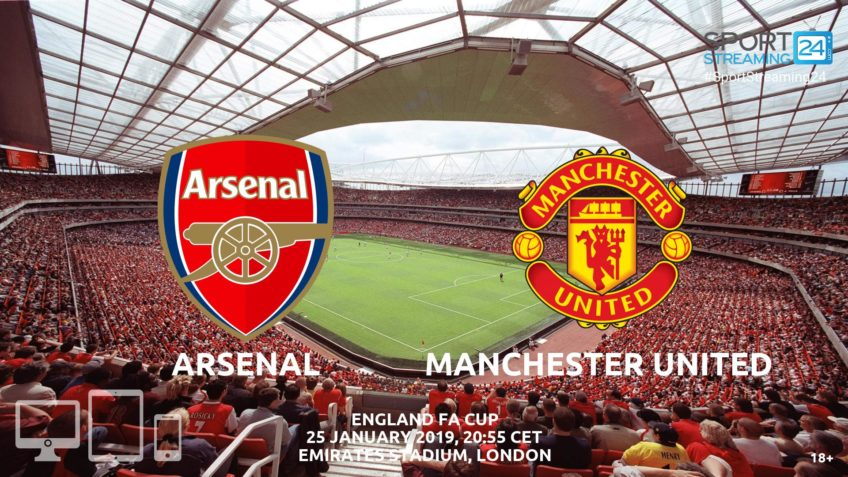 asrenal man utd live streaming bet365 video