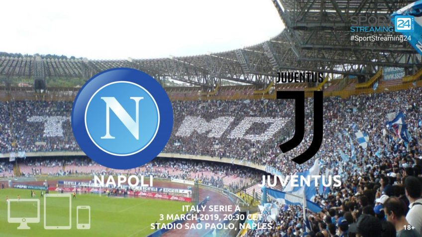 napoli juventus live stream free video online bet365