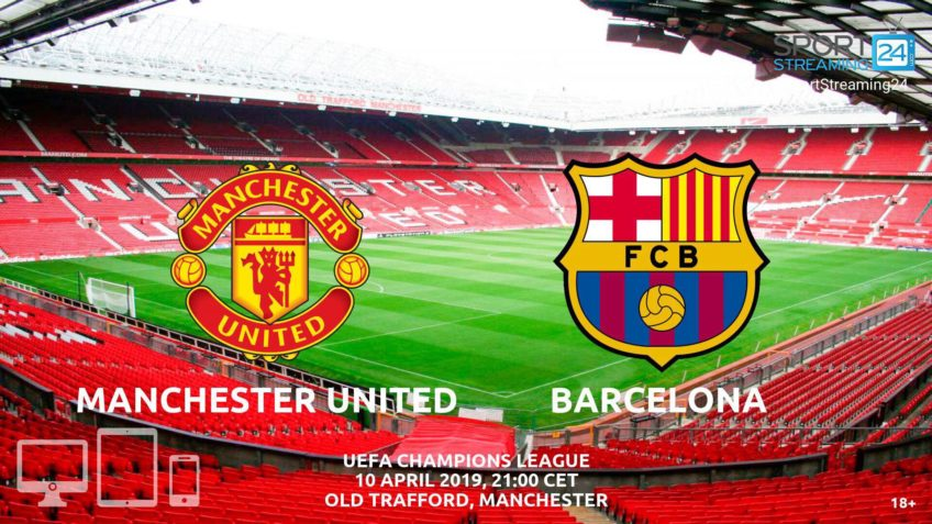 manchester united barcelona live stream betting odds