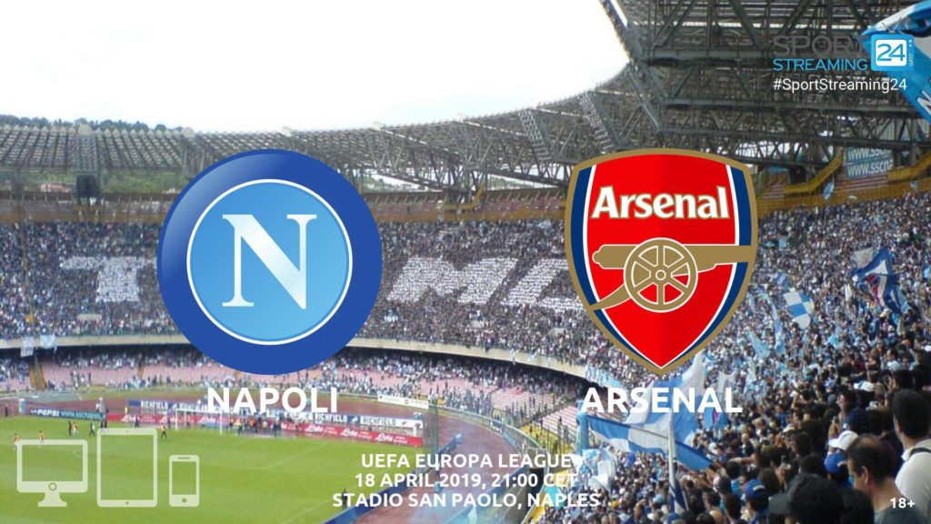 Thumbnail image for Napoli v Arsenal Live Stream Betting Odds