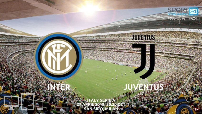 inter juventus live stream video streaming
