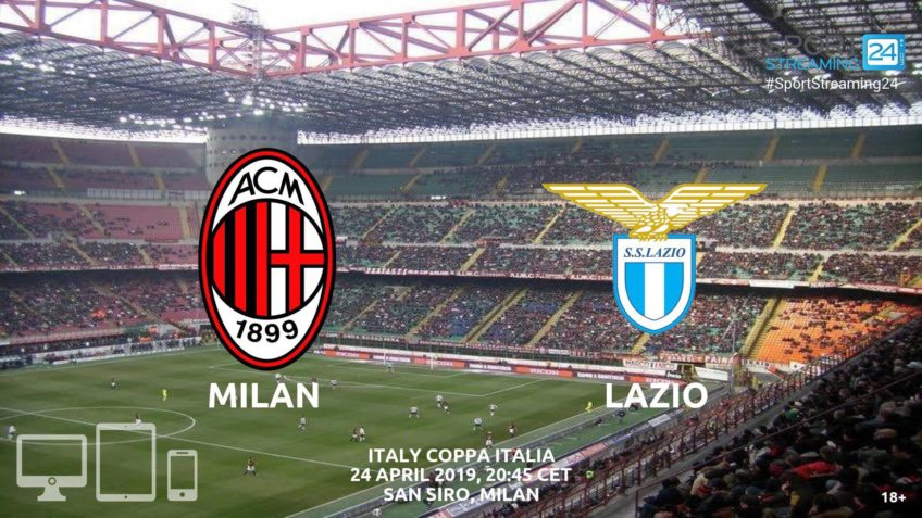 milan lazio live stream video streaming