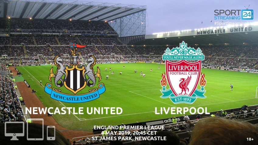 newcastle liverpool live stream betting odds