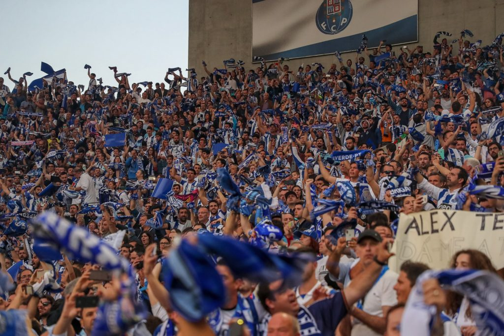 Thumbnail image for Sporting Porto Live Streaming | Portugal Cup final