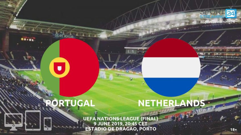 portugal netherlands live stream betting odds