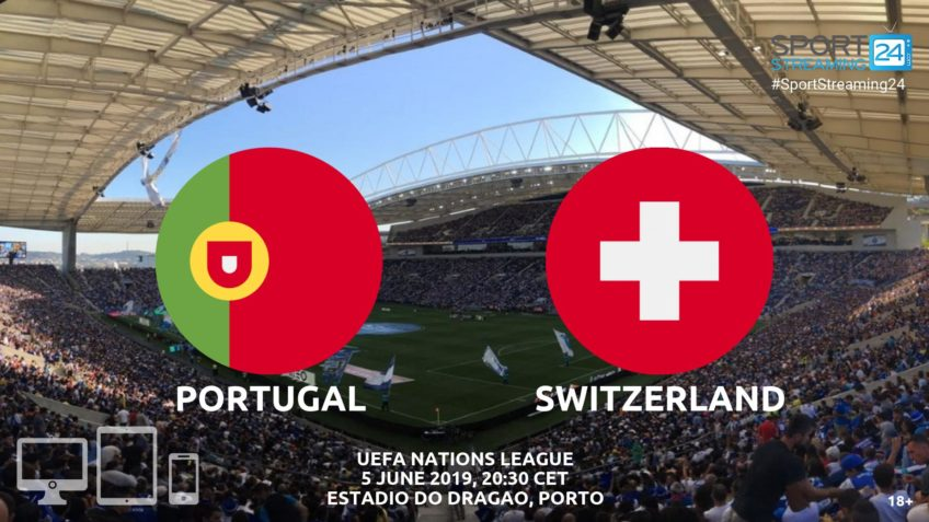 portugal switzerland live stream betting odds
