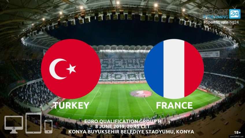 turkey france live stream betting odds