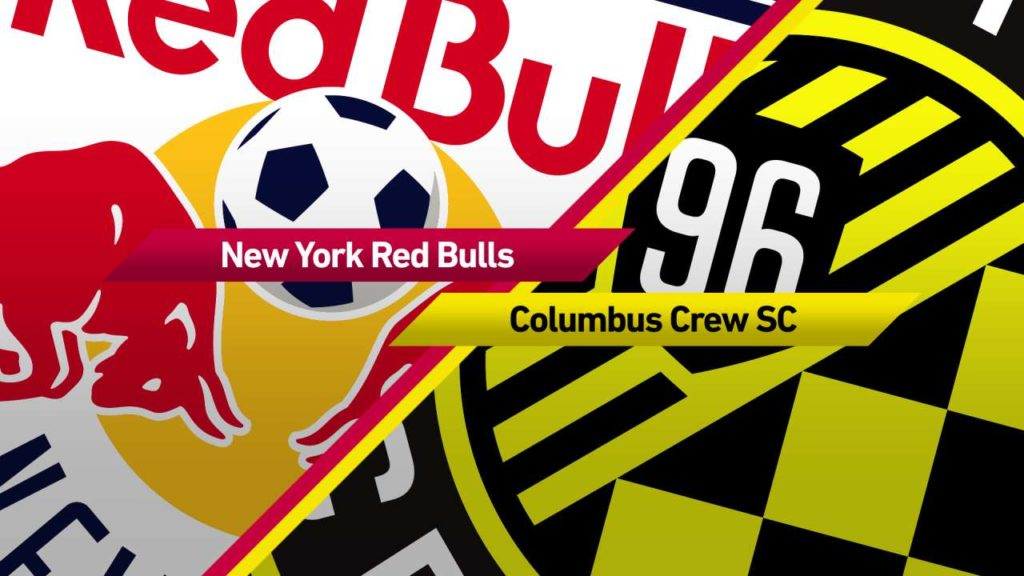 Thumbnail image for New York Red Bulls v Columbus Live Streaming | MLS