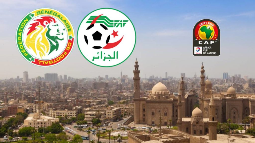 Thumbnail image for Senegal v Algeria Live Streaming | Africa Cup of Nations Final