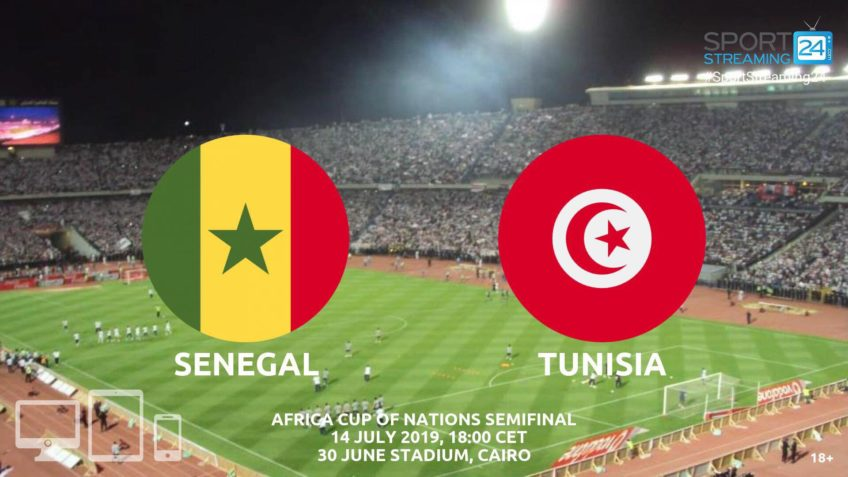 senegal tunisia africa live stream betting odds