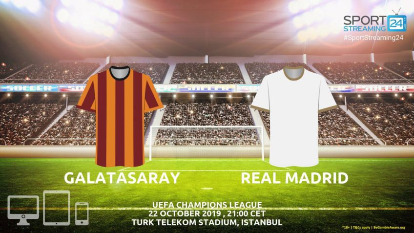 galatasaray-real madrid-live-stream-betting-odds