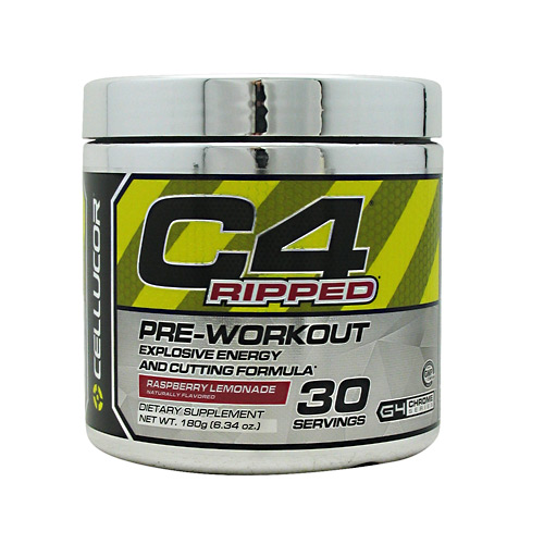 Cellucor C4 Ripped - Discount Sport Nutrition ...