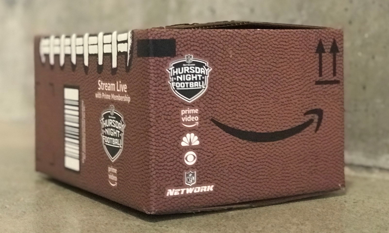 Thursday night football is back on on prime video,* available to stream at no additional cost. Amazon Sports Execs Pleased With Thursday Night Football Quality Numbers Through First Half Of Season