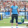 Crossfit Games 2018 The Woodstock Of Fitness Returns