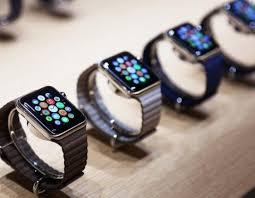 Apple Watch burned the wrist