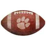 Clemson Football Sign