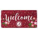Alabama Crimson Tide Sign