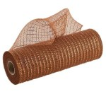 Copper Deco Mesh