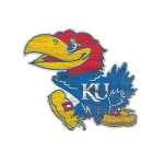 KU Logo Sign