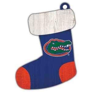 Florida Gators Stocking Ornament