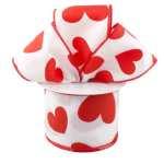 Hearts Ribbon