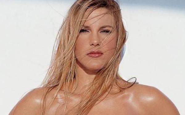 Hottest Women Swimmers