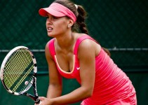 Top 10 Hottest Newcomers in Women's Tennis