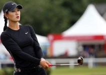 Most Beautiful Women in Golf