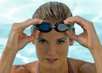 10 Female American Swimmers