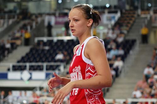 Elena Danilochkina