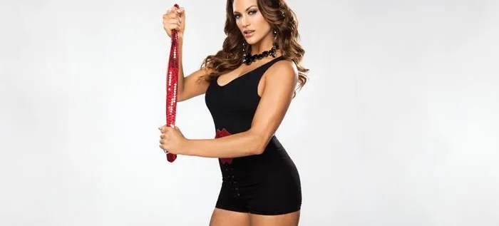 Most Beautiful WWE Female Wrestlers