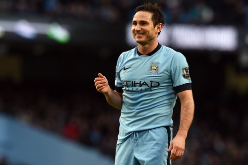 Richest Football Players Frank Lampard