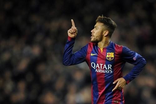Neymar Richest Footballer