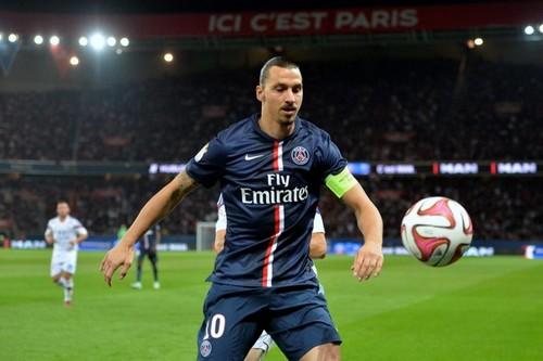 Zlatan Ibrahimovic Richest Footballer