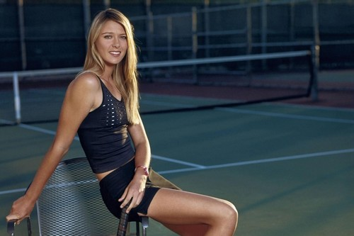 Wealthiest Female Tennis Players of All Time - Top 10