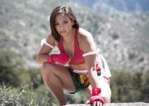 Hottest Women MMA Fighters
