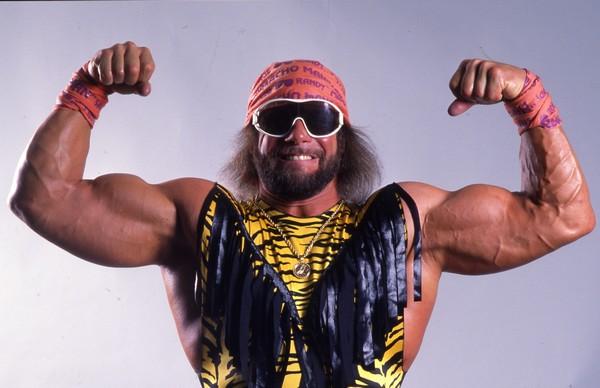 10 Greatest Wrestlers Randy Savage