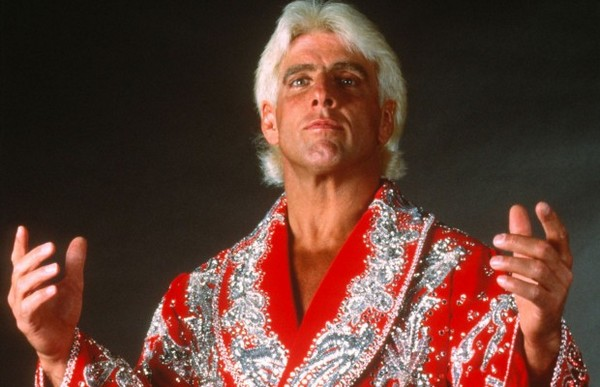 Ric Flair 10 Greatest Wrestlers