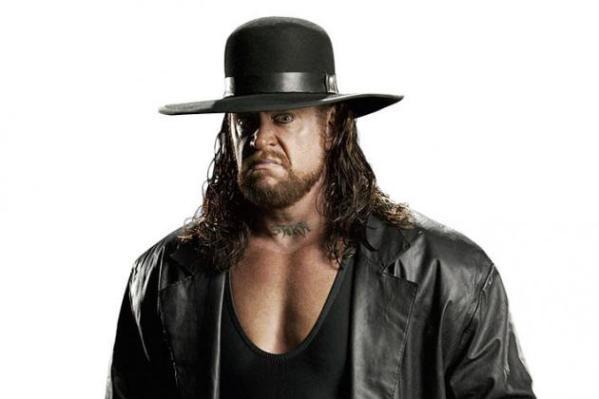 The Undertaker 10 Greatest Wrestlers