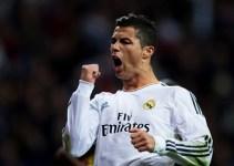 Top 10 Goals Scored By Cristiano Ronaldo