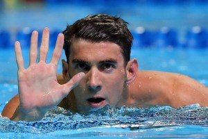 Top 10 Richest Olympians