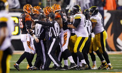 Top 10 most intense NFL rivalries of all time